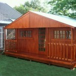 knotty pine leo wendyhuts
