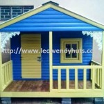 blue doll house leo wendyhuts